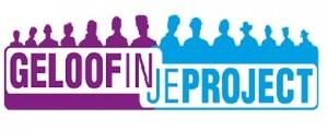 Logo Geloofinjeproject
