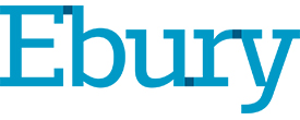 Logo Ebury
