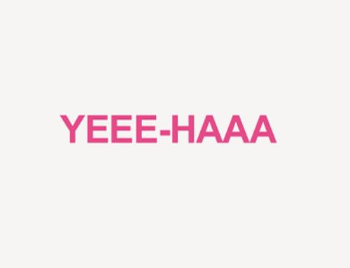 Yeee-Haaa